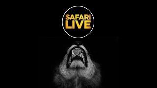safariLIVE - Sunrise Safari - March 24, 2018