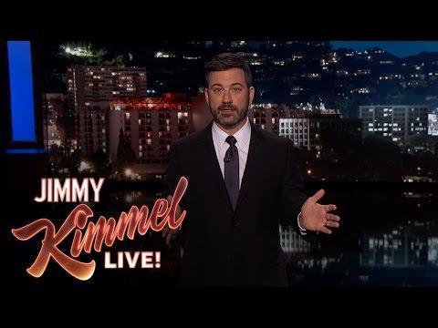 Jimmy Kimmel Has Strong Feelings on Costco Etiquette