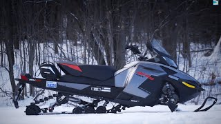 2. TEST RIDE: 2015 Ski Doo GSX SE