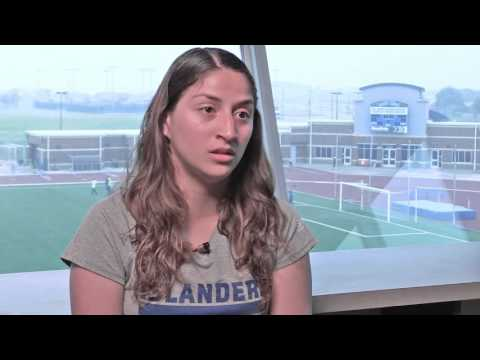 Brandi Garcia Fights Cancer In Her Return to the Track