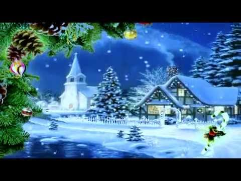 BETTE MIDLER white christmas