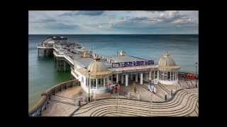 Cromer United Kingdom  city photos : Cromer England UK