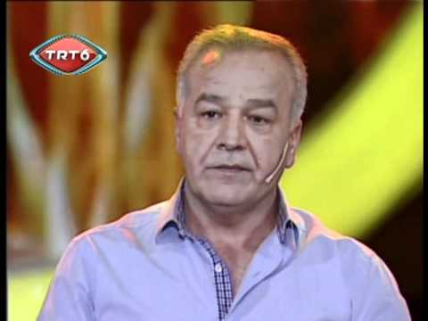(feqe - Cudi Adel Feqe live in TRT6-1 amazing kurdish songs.