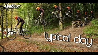 Video Typical day MP3, 3GP, MP4, WEBM, AVI, FLV Juni 2017