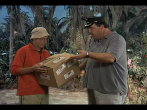 Radio Video from WXPN - Ep. 36: WXPN Staff Stranded on Gilligan's Island