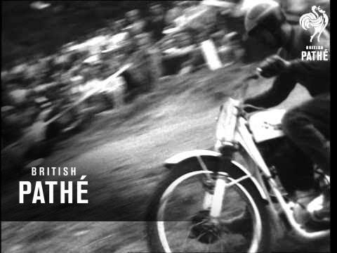přerovská rokle 1964