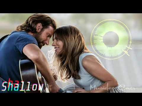 [Music Box Cover] Lady Gaga, Bradley Cooper - Shallow (A Star Is Born)