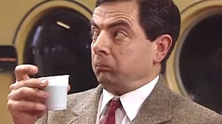 Download Video Drink Up Bean | Funny Episodes | Classic Mr Bean MP3 3GP MP4