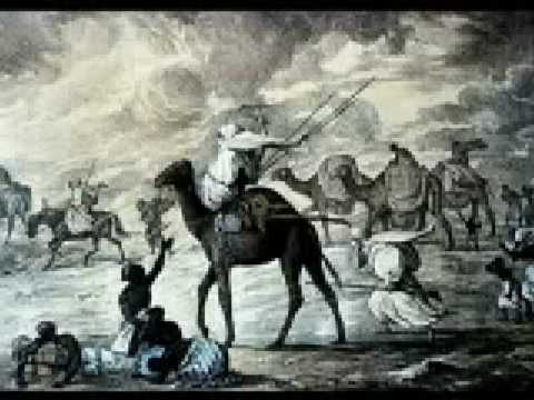Islam, Blacks and African Slavery The truth about the American Slave trade