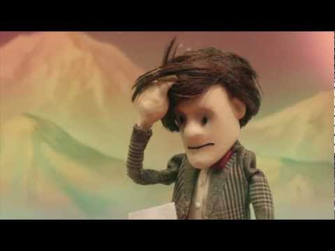 Doctor Puppet Episode 2 – The Conjunction of Eleven