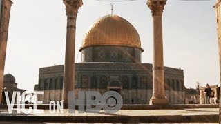 Video Why Evangelical Christians Love Israel | VICE on HBO MP3, 3GP, MP4, WEBM, AVI, FLV Januari 2019