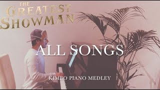 Video The Greatest Showman - All Songs (Piano Medley) [+Sheets] MP3, 3GP, MP4, WEBM, AVI, FLV Januari 2018