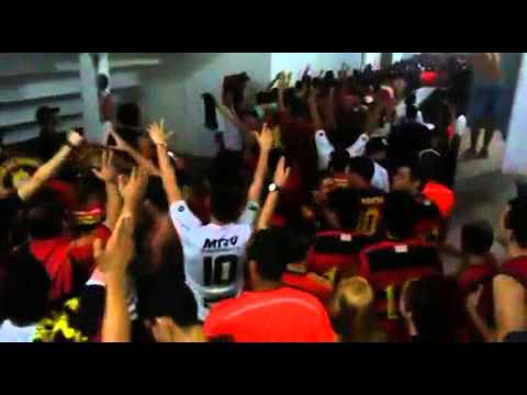 Video - Sport x figueirense 2014 - Brava ilha(4) - Brava Ilha - Sport Recife - Brasil