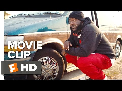 Kicks Movie CLIP - That's How I Got Em (2016) - Jahking Guillory Movie