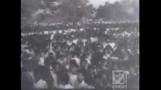 Video Bangabandhu - In January 1972 Return Back in Bangladesh.flv MP3, 3GP, MP4, WEBM, AVI, FLV Desember 2018