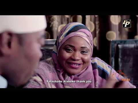 Olobe Loloko - Latest 2019 Islamic Music Video Starring Saoty Arewa   Omatayebi