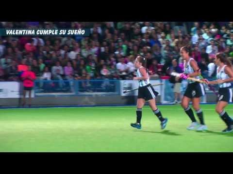Ver vídeoSíndrome de Down: Valentina Fernández