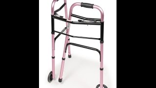 Lumex® ColorSelect Adult Walker