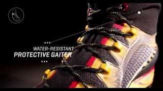 Ботинки для микстовых и ледовых восхождений La Sportiva Trango Ice Cube GTX