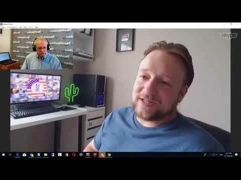 Интервью с блогером: Леша-Алексей - канал AMNUSA - разговор на незаданную тему