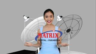 Parabola Matrix