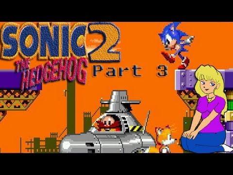preview-Kwife-Plays:-Sonic-the-Hedgehog-2-(Gen/Wii)-part-3-(Kwings)