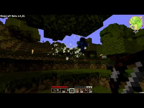preview-Let\'s Play Minecraft Beta SMP! - 005 - Trespasser (ctye85)