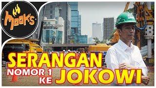 Video Pengakuan Istana Soal Serangan Nomor 1 ke Jokowi MP3, 3GP, MP4, WEBM, AVI, FLV November 2018