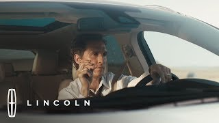 """Matthew McConaughey And The MKC:""""Bull"""" Official Commercial"""