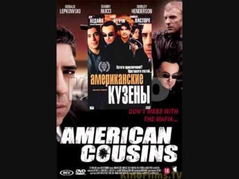 American Cousins (2003) (Trailer Music)