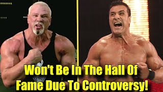 Video 10 Wrestlers Who Will NEVER BE IN THE WWE HALL OF FAME! MP3, 3GP, MP4, WEBM, AVI, FLV Desember 2018