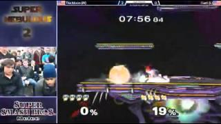 Super Nebulous 2 – VGBC | Hax$ (Fox) vs CTRL | The Moon (Marth) Grand Finals