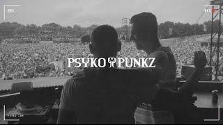 Psyko Punkz After MF 2016 music videos 2016 drumbass