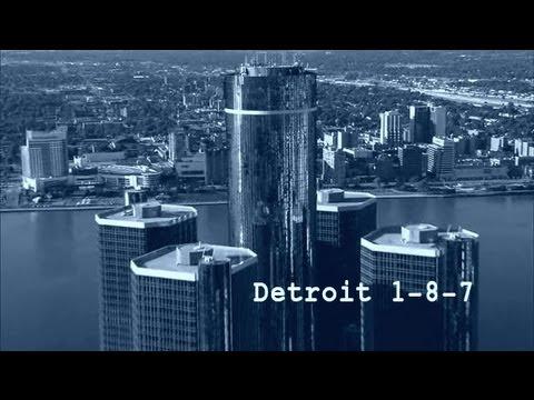 Detroit 1-8-7 Alternate Intro