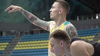 Матчтың үздік сәттері-  Ұлттық лигасы: «Астана»vs «Каспий» (1-ші матч)