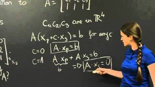 An Overview Of Key Ideas | MIT 18.06SC Linear Algebra, Fall 2011