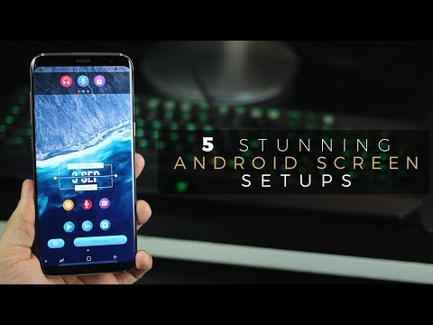 Search result youtube video best+android+home+screen+setup