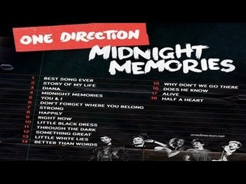 how to leak midnight memories
