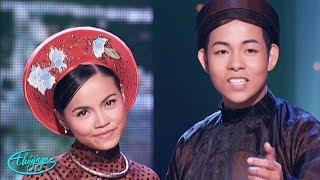 Download Lagu Quang Lê & Ngọc Hạ - Ai Ra Xứ Huế (Duy Khánh) PBN 73 Mp3