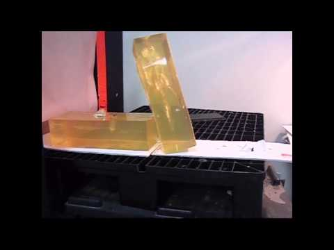 Lehigh Defense 300 AAC Blackout 110gr Controlled Chaos ammunition