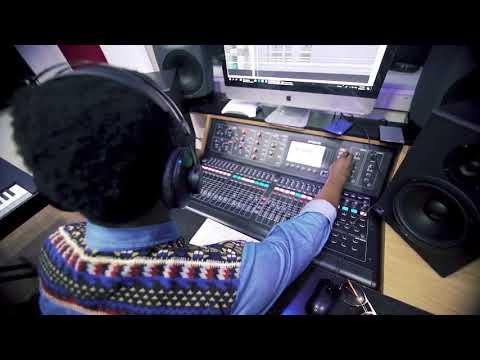 Chidinma — Holy —produced by Frank Edwards  Video