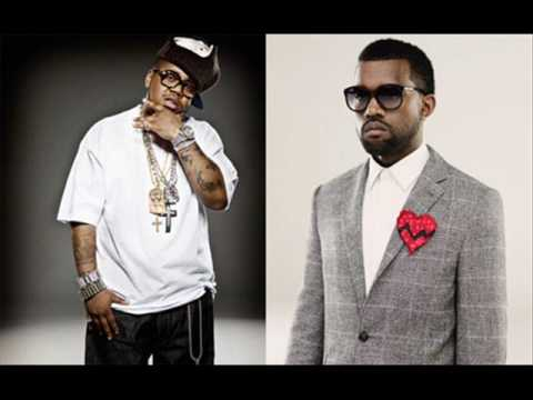 Kanye west ft Twista - Alright + Lyrics