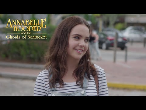 Annabelle Hooper & the Ghosts of Nantucket - Meet Annabelle - MarVista Entertainment