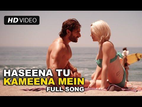 Haseena Tu Kameena Main ; Film: Happy Ending starring Saif Ali Khan an...