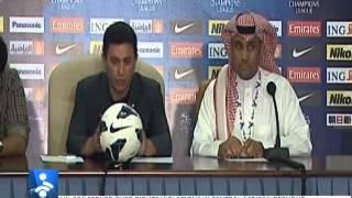 ٍEsteghlal  defeated Saudi Al Hilal 2-1 in Ryadh