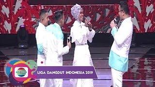 Video Gak Nyangka! Nurul-Papua Barat Ngefans Sama Gilang  | LIDA 2019 MP3, 3GP, MP4, WEBM, AVI, FLV Januari 2019