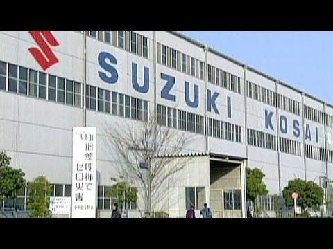 Η Suzuki εγκαταλείπει τη Volkswagen – economy