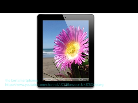 Apple iPad Review with Retina Display MD511LL/A 4th Generation