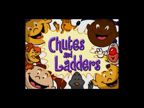 chutes and ladders pc game