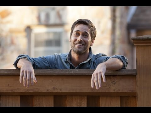 TSMC! The Single Moms Club! Ryan Eggold! The Best Part Of This Movie!